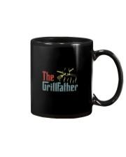 THE GRILLMEISTER Mug thumbnail