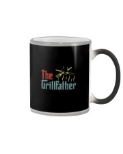 THE GRILLMEISTER Color Changing Mug thumbnail