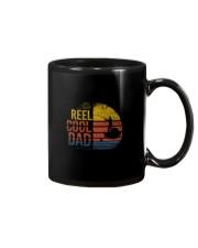 REEL COOL FISHING DAD Mug thumbnail