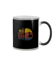 REEL COOL FISHING DAD Color Changing Mug thumbnail