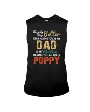 MY CHILDREN HAVE POPPY  Sleeveless Tee tile
