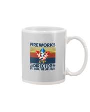 FIREWORKS DIRECTOR Mug thumbnail