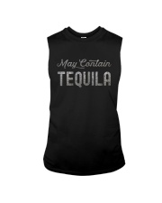 MAY CONTAIN TEQUILA Sleeveless Tee thumbnail
