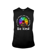 BE KIND AUTISM Sleeveless Tee tile