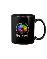 BE KIND AUTISM Mug thumbnail