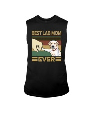 BEST LAB MOM EVER s Sleeveless Tee thumbnail