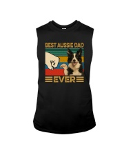 BEST aussie DAD EVER Sleeveless Tee thumbnail