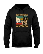 BEST aussie DAD EVER Hooded Sweatshirt thumbnail