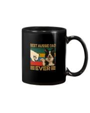 BEST aussie DAD EVER Mug thumbnail