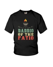 DADDIO OF HE PATIO VINTAGE Youth T-Shirt thumbnail