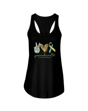PECE LOVE T21 Ladies Flowy Tank thumbnail