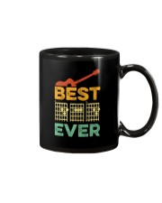 BEST DAD EVER GUITAR MUSIC Mug thumbnail