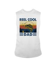 REEL COOL DAD Sleeveless Tee thumbnail