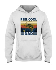 REEL COOL DAD Hooded Sweatshirt thumbnail