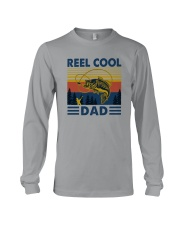 REEL COOL DAD Long Sleeve Tee thumbnail