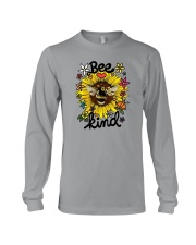 BEE KIND SUNFLOWER Long Sleeve Tee thumbnail