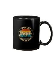WORLD'S GREATEST PAPA Mug thumbnail
