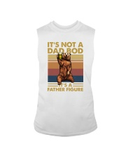 IT'S NOT A DAD BOD IT'S A FATHER FIGURE Sleeveless Tee thumbnail