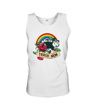 TRASH MOM POSSUM Unisex Tank thumbnail