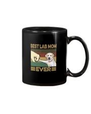 BEST LAB MOM EVER  Mug thumbnail