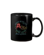 MESSY BUNS AND NERF GUNS Mug thumbnail