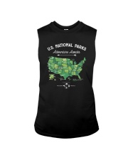 US NATIONAL PARKS a Sleeveless Tee tile