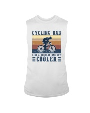 CYCLING DAD COOLER DAD Sleeveless Tee thumbnail