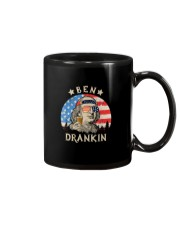 USA FLAG BEN DRANKIN Mug thumbnail