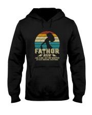FATHOR NOUN VINTAGE Hooded Sweatshirt thumbnail
