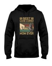 BEST Cane Corso MOM EVER Hooded Sweatshirt thumbnail