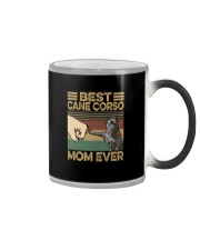 BEST Cane Corso MOM EVER Color Changing Mug thumbnail
