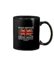 MAKE BRITAIN GREAT AGAIN Mug thumbnail