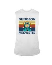 DUNGEON MEOWSTER Sleeveless Tee thumbnail