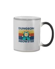 DUNGEON MEOWSTER Color Changing Mug thumbnail