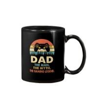 DAD THE GAMING LEGEND Mug thumbnail