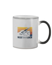 BEST GUITAR DAD EVER VINTAGE Color Changing Mug thumbnail