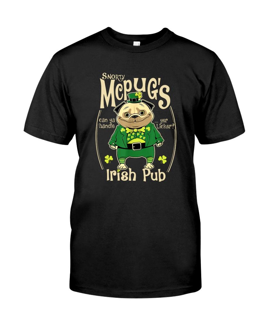 IRISH PUB Classic T-Shirt