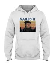 NAILED IT Hooded Sweatshirt thumbnail