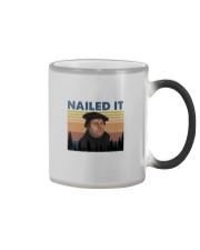 NAILED IT Color Changing Mug thumbnail