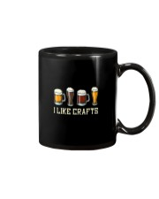 I LIKE CRAFTS Mug thumbnail