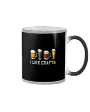 I LIKE CRAFTS Color Changing Mug thumbnail