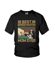 BEST Bernese Mountain MOM EVER s Youth T-Shirt thumbnail