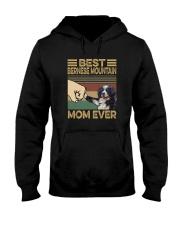BEST Bernese Mountain MOM EVER s Hooded Sweatshirt thumbnail