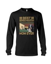 BEST Bernese Mountain MOM EVER s Long Sleeve Tee thumbnail