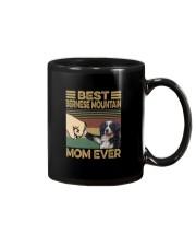 BEST Bernese Mountain MOM EVER s Mug thumbnail