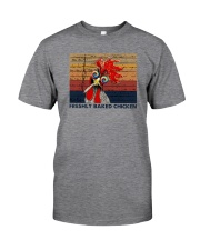FRESHLY BAKED CHICKEN Classic T-Shirt front