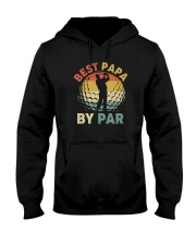 BEST PAPA BY PAR Hooded Sweatshirt thumbnail