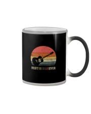 BEST GUITAR DAD EVER VINTAGE Color Changing Mug thumbnail