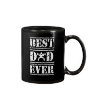 FUNNY BEST WORKOUT DAD EVER Mug thumbnail