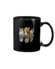 CATS SHADOW TIGERS Mug thumbnail